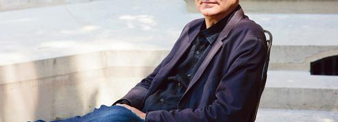 Hervé Le Tellier: «L'Anomalie se prête à une adaptation en série»
