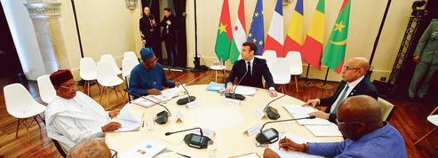 Sahel: le Mali prône de plus en plus l'ouverture de négociations