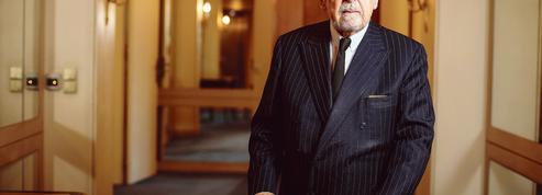 Jacques de Larosière: «Les politiques ont sacrifié la jeunesse»