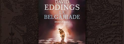 La Belgariade de David Eddings: découvrez l'avis du Club de lecture du Figaro