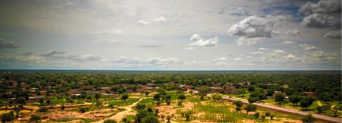 Plus de 14milliards pour la «Grande Muraille verte» d'Afrique