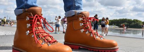 Les chaussures de randonnée, du berger au hipster