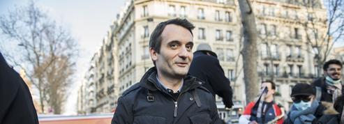 Florian Philippot fait le choix d'une radicalité alternative