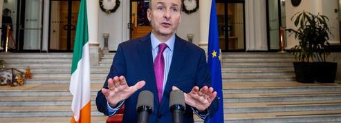 Covid-19: face à un «janvier noir», l'Irlande verrouille un peu plus le pays