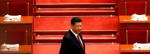 Rattrapée par le Covid-19, la Chine réplique vite et fort