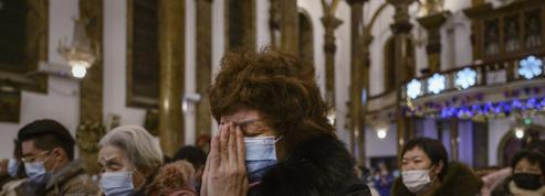 La persécution des chrétiens dans le monde s'aggrave
