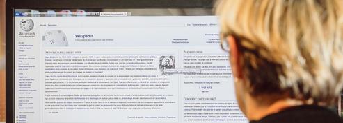 En 20ans, Wikipédia a révolutionné la diffusion du savoir