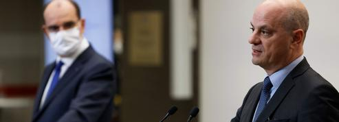 Covid-19: Blanquer annonce la suspension des activités sportives extrascolaires et d'intérieur