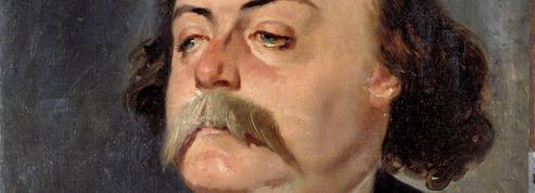 Dans la tête de Gustave Flaubert