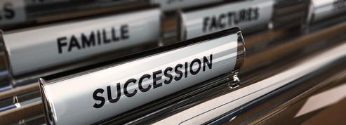 Paiement fractionné ou différé des droits de succession : 1,2 % d'intérêts en 2021