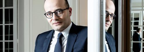 Arrêtez d'infantiliser les Français! Le livre choc de l'essayiste Mathieu Laine