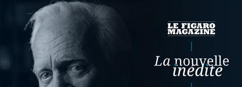 Découvrez Un fantôme à la Maison-Blanche, la nouvelle inédite de Philippe Labro