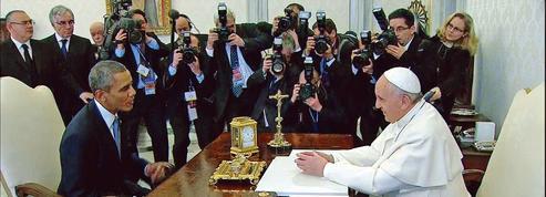 LCP dans le secret des diplomates du pape