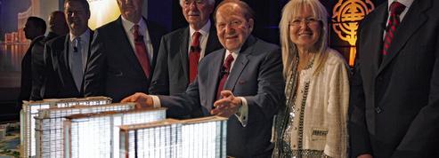 Sheldon Adelson, la fin du parrain en or de Donald Trump et de Benyamin Nétanyahou