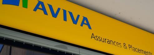 Assurances: quatre candidats pour la reprise d'Aviva France