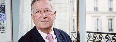 Alain Duhamel, l'éternel observateur