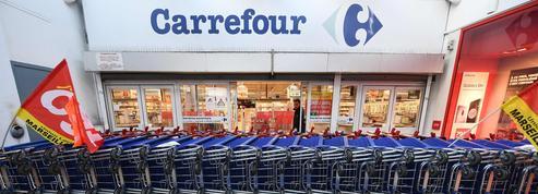 Offre de rachat de Carrefour: «Ce projet comporte des enjeux de pouvoir et de souveraineté évidents»