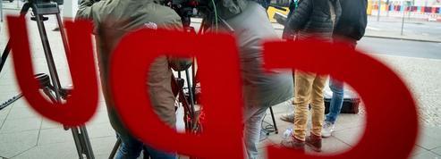 Trois hommes pour succéder à Merkel à la CDU et à la Chancellerie