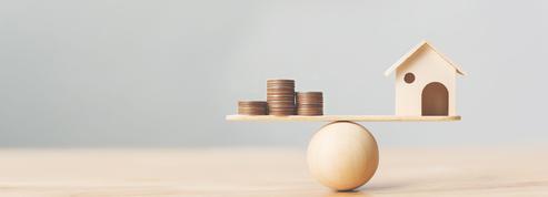 On ne peut pas garantir une dette personnelle risquée avec sa SCI