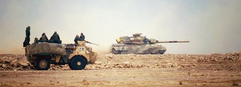 Il y a trente ans commençait l'opération «Tempête du désert»