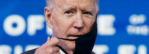 Joe Biden veut agir vite pour rompre avec l'ère Trump
