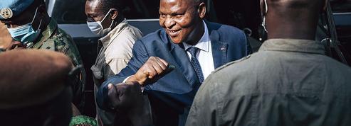 Touadéra réélu à la tête d'une Centrafrique fracturée