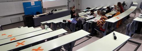 Covid-19: la grande déprime des étudiants