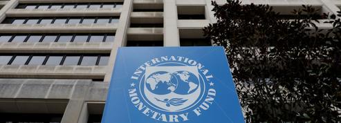 Le FMI félicite la France pour sa gestion efficace de la crise