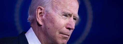 Joe Biden, un futur président façonné par les épreuves sur Arte