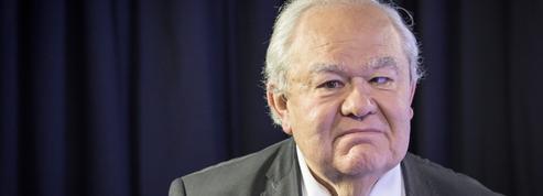 François Godement: «Pékin n'est pas soulagé du départ de Donald Trump»
