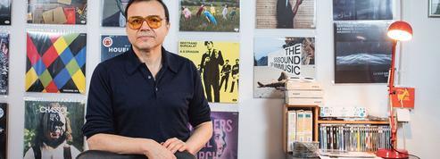 Bertrand Burgalat: «Parfois, j'aimerais être un artiste pour le grand public»