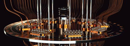 La France mise 1,8milliard d'euros sur le quantique