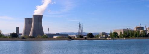 Nucléaire: allonger la durée de vie des réacteurs, un défi pour EDF