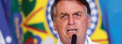 Le très lourd tribut de la crise du Covid au Brésil