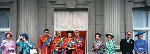 The Crown ,la série qui froisse la monarchie anglaise
