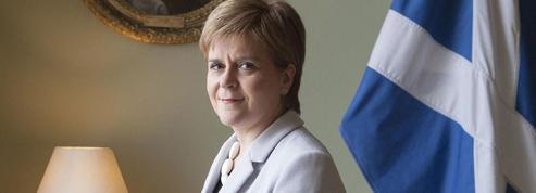 Nicola Sturgeon, l'écossais plutôt que l'uni