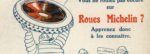Michelin, Cocteau, Méliès...Nos archives de la semaine sur Instagram