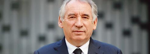 François Bayrou: «Il faut demander aux Français ce qu'ils pensent de la proportionnelle par référendum»