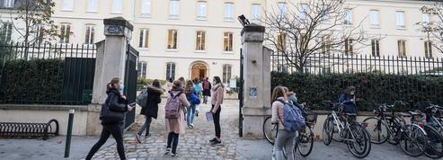 Au lycée Sainte-Marie de Neuilly, une certaine vision de l'excellence