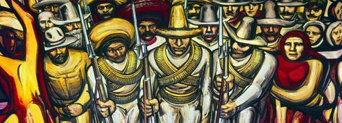 Mercenaires, anarchistes et bandits en révolution d'Éric Taladoire: l'expérience mexicaine