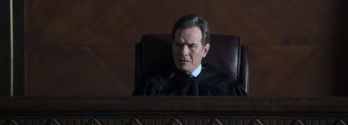 Your Honor :Bryan Cranston commet un impair de justice sur Canal +