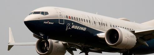 Après le Max, le Boeing 777X à la peine