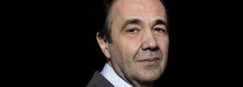 Frédéric Salat-Baroux, la passion sous le flegme