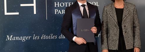 Mon avis sur le bachelor de la Luxury Hotelschool Paris