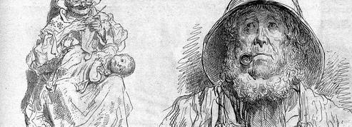 Gustave Doré, Zola, Verdi...Nos archives de la semaine sur Instagram