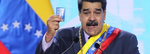 Au Venezuela, comment le chavisme étouffe la gauche