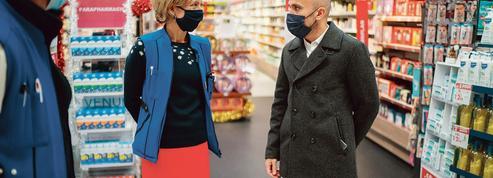 La méthode du patron de Carrefour France pour relancer les ventes