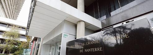 130millions d'euros pour rénover tribunaux et prisons