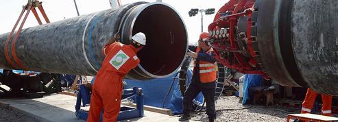Affaire Navalny: le gazoduc Nord Stream2 sur la sellette
