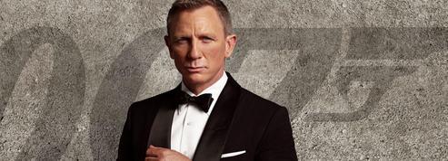 Pour James Bond 007, changer de montre peut attendre